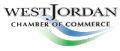 Member:  West Jordan Chamber of Commerce