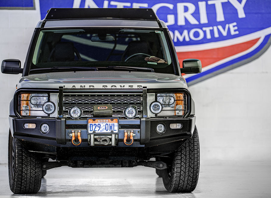 Land Rover Dealership Salt Lake City >> Land Rover Auto Repairs & Services in Salt Lake City, Utah