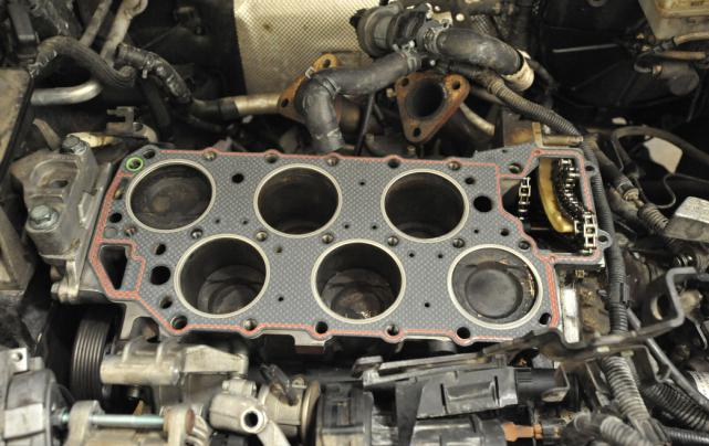 VW VR6 Head Gasket