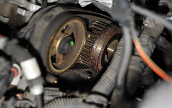 Freelander Rear Cam Timing Belt