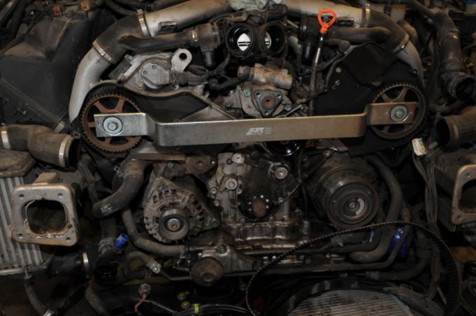 Auid V6 2.7T Timing Belt Camshaft alignment tool
