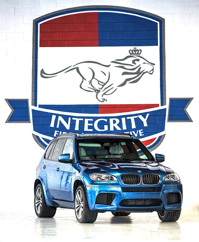 BMW Auto Repair & Services Salt Lake City, UT