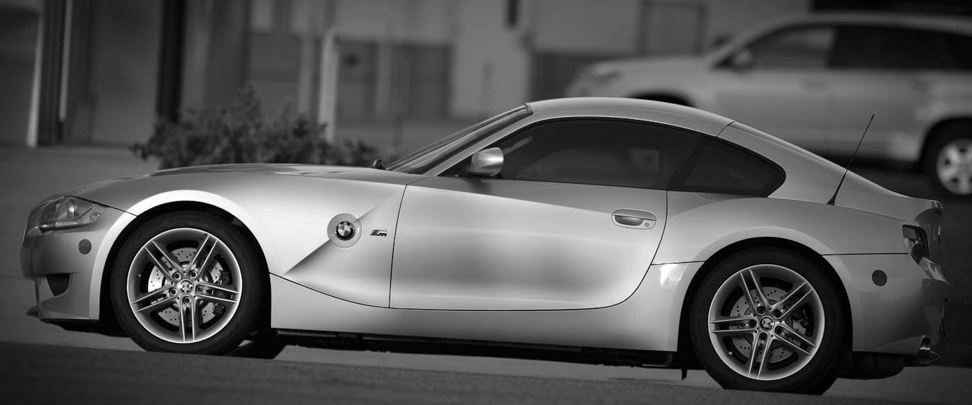 BMW_Coupe_repair