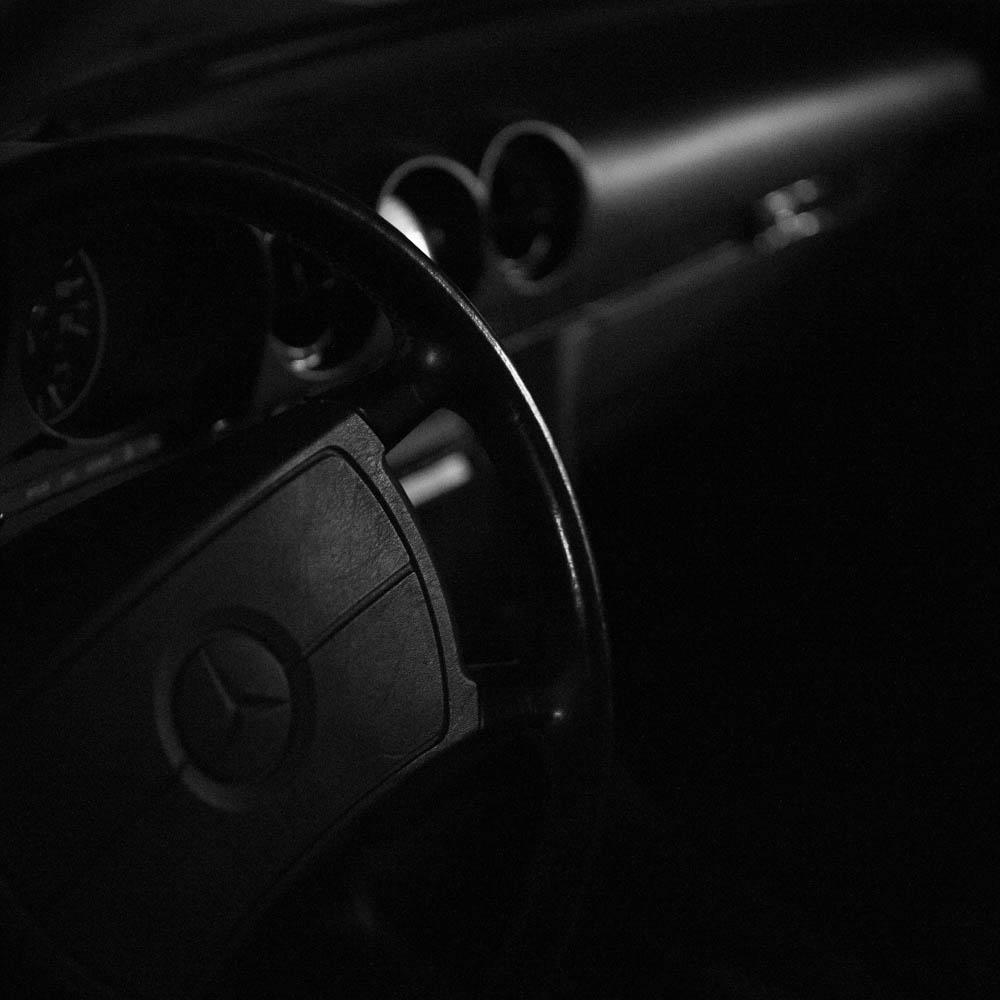MBZ Steering