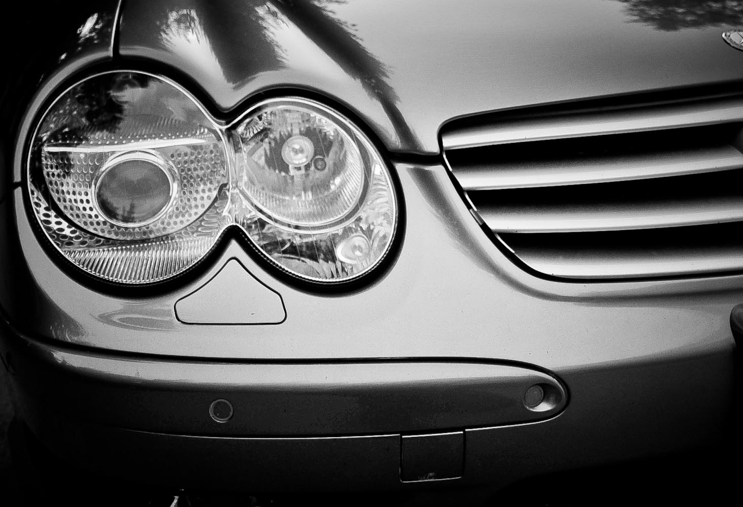Mercedes_Headlight