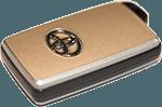 Toyota Key Photo