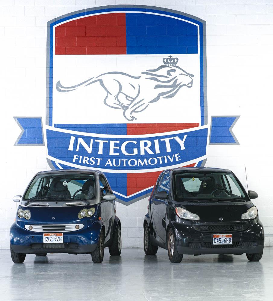Smart Car Repairs & Services In Salt Lake City, Utah