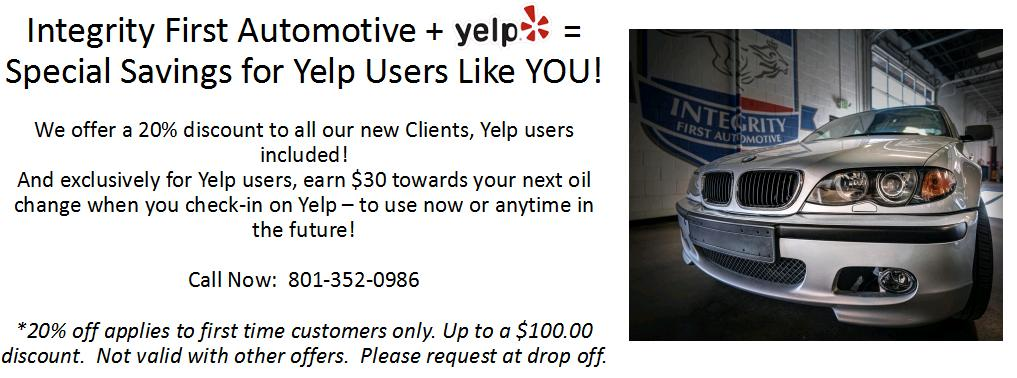 New Yelp Client Offer 2017