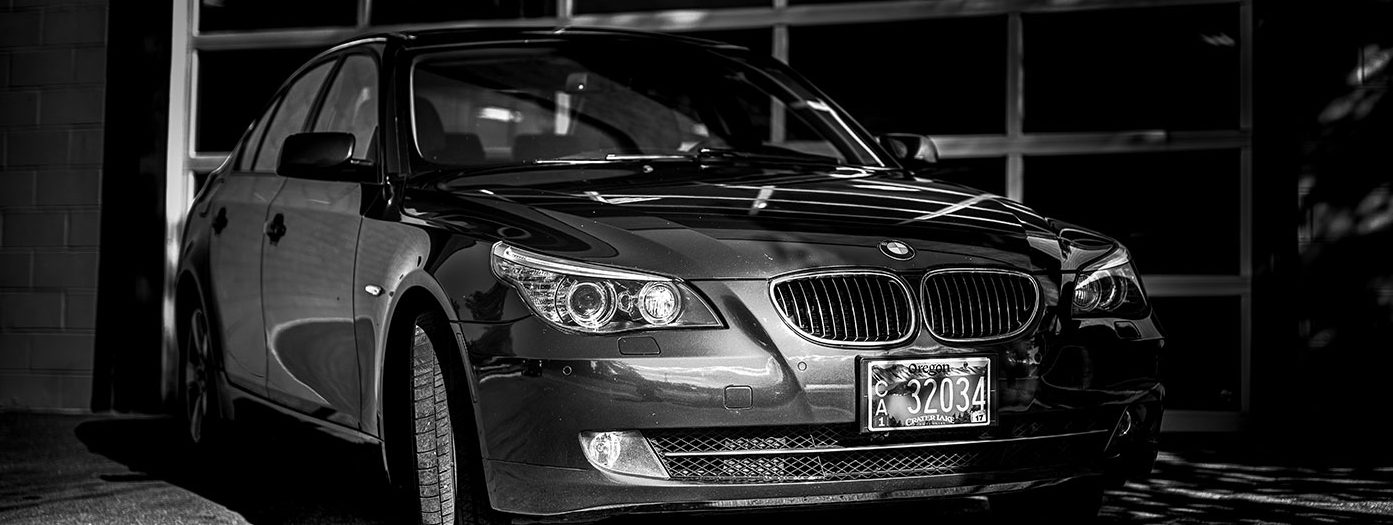BMW 5 Integrity First Auto