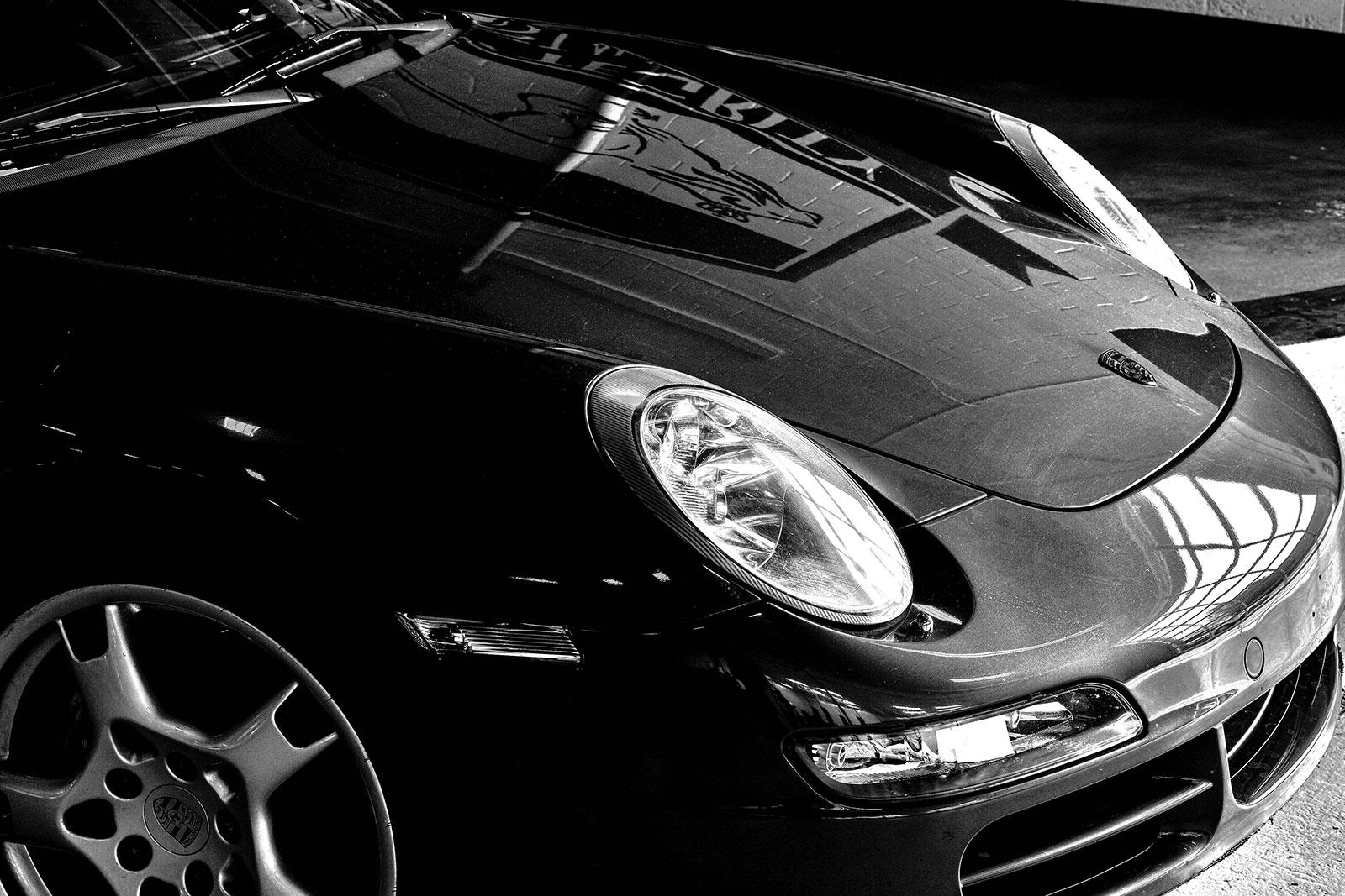 Porsche Integrity First Auto