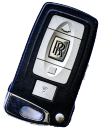 Rolls Royce Key