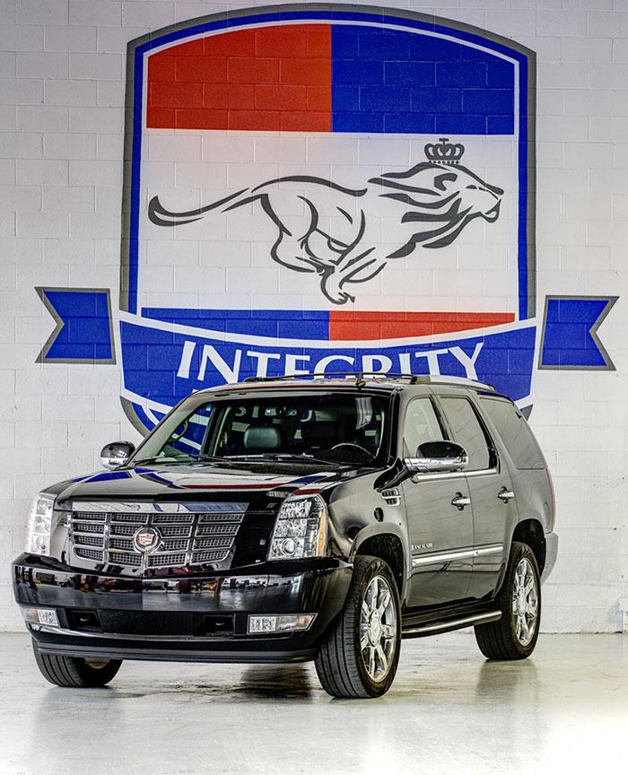 Cadillac Repairs & Services In Salt Lake City, Utah