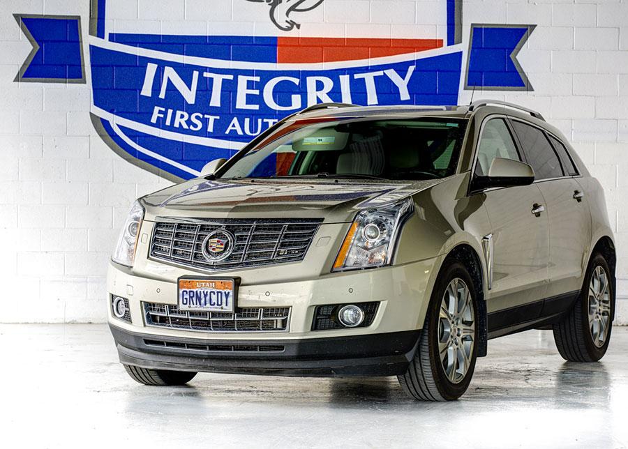 Cadillac Repairs & Services in Salt Lake City, Utah ...